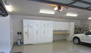 Custom Garage Closets Miami FL
